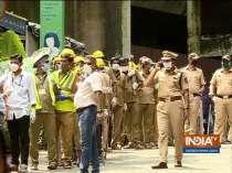 BMC begins demolishing Kangana Ranaut