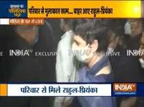 UP CM Yogi Adityanath should understand his responsibility: Priyanka Gandhi Vadra