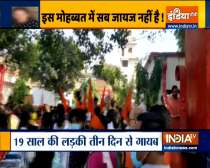 Bareilly Girl issues video on Love Jihad