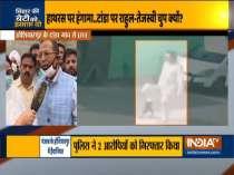 BJP attacks Congress over