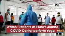 Watch: Patients at Pune