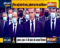 Watch India TV Special show Haqikat Kya Hai   October 30, 2020