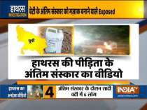 Special Report: Why UP Police hurried cremation of Hathras victim without Family