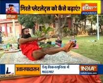 To get rid of dengue and chikungunya, consume this Ayurvedic decoction by Swami Ramdev