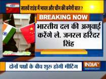 India-China to hold seventh round of Corps Commander-level talks today