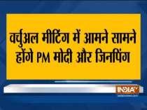 PM Modi, Xi Jinping to attend BRICS Summit on November 17
