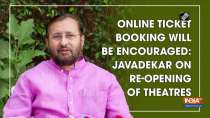 Online ticket booking will be encouraged: Javadekar on re-opening of theatres