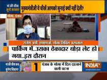 Hospital staff gives clarification on allegations of turning pregnant woman away in Punjab
