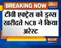 TV actress, drug peddler among 5 arrested by NCB in Mumbai