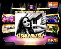 Jasmin Bhasin is all set to steal hearts in Bigg Boss 14