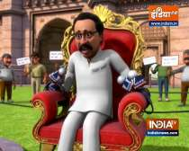 OMG: Maharashtra Governor takes a dig at CM Uddhav Thackeray over reopening of temples