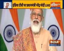PM Modi unveils 'Statue of Peace' to mark 151st Jayanti of Jainacharya