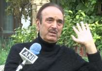 Kurukshetra | Congress at its lowest in the last 72 years: Ghulam Nabi Azad