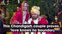 This Chandigarh couple proves