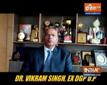 The consequences of reducing the rights of UP police commissioners will be catastrophic: Former DGP Vikram Singh