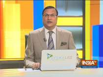 India TV Editor In Chief Rajat Sharma condemns arrest of Arnab Goswami