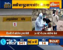 MHA announces measures to handle Delhi