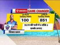 IPL 2020, Qualifier 2: Rabada, Dhawan power Delhi Capitals to maiden IPL final