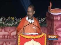 PM Modi realised Ram Mandir dream: Yogi Adityanath at Dev Diwali event in Varanasi