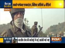 Haqikat Kya Hai: Major terror strike' foiled, security forces gun down 4 JeM terrorists in Nagrota