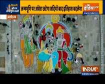 Ayodhya Diwali: 5.51 lakh earthen lamps to illuminate city today