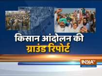 Union Agriculture Minister Narendra Singh Tomar request farmers not to agitate and come over for dialogue
