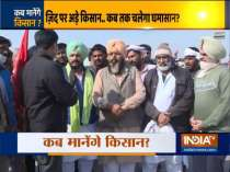 Farmers reject Amit Shah