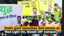 Delhi govt launches 2nd phase of