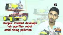 Kanpur student develops