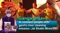 Ganga Utsav to connect people with govt