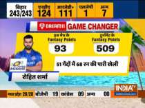 IPL 2020: Rohit Sharma, Trent Boult Star As Mumbai Indians Beat Delhi Capitals For 5th Crown