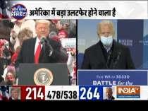 Watch India TV Special show Haqikat Kya Hai   November 5, 2020