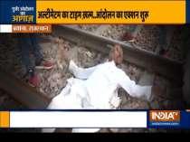 Quota stir: Gujjar agitation begins in Rajasthan as divide erupts among leaders