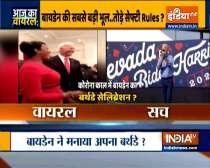 Aaj Ka Viral: Decoding the truth behind Joe Biden