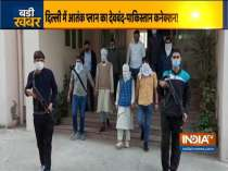 Delhi Police special cell arrests two Jaish-e-Mohammed terrorists