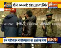 4 civilians killed in Pak firing at LoC, Indian army retaliates strongly