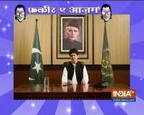 Fakir-e-Azam: Pakistan
