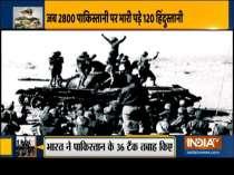 The importance of Battle of Longewala in Indian history