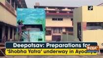 Deepotsav: Preparations for
