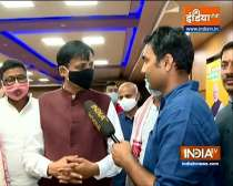 BJP leader Nityanand Rai on Bihar election results