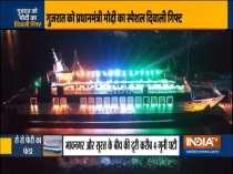 PM Modi inaugurates Ro-Pax Hazira-Ghogha ferry service   Key things to know