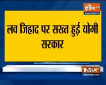 Uttar Pradesh govt to bring law against