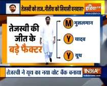 Bihar Assembly Polls: Will Tejashwi Yadav make it big on Nov 10