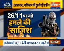 Kurukshetra | JeM terrorists killed in Nagrota attack were planning big attack on 26/11 anniversary