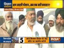 Farmer unions to decide on Centre