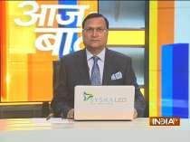 Aaj Ki Baat: How Maharashtra farmers are sending fruits, vegetables by Kisan Rail to Bengal