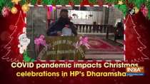 COVID pandemic impacts Christmas celebrations in HP