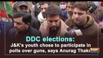 DDC elections: JandK
