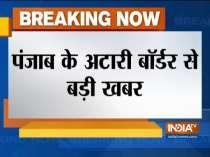 BSF guns down 2 Pakistani terrorists along Attari border in Punjab