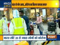 New Covid-19 strain not yet found in India, new SOP for UK arrivals